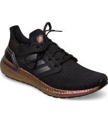 ultraboost 20 shoes sport shoes running shoes svart adidas performance