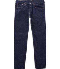 edwin 11oz kaihara regular tapered jeans | indigo | i029404-01