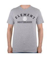 camiseta element for life masculina