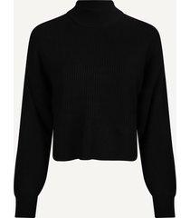 na-kd trui zwart 1018-004706