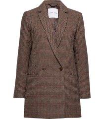ditte jacket 11284 blazer colbert bruin samsøe samsøe