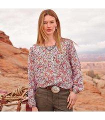 rosemarie blouse