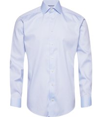 pink water weave shirt overhemd business blauw eton
