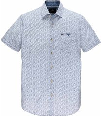 vanguard short sleeve shirt print on p vsis204278/7003