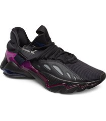 dmx elusion 001 ft low shoes sport shoes running shoes svart reebok performance