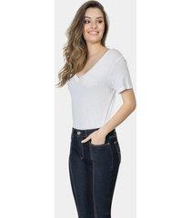 calça jeans flare bootcut malibu jeans - lez a lez