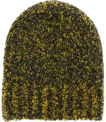 destin ben beanie hat - yellow