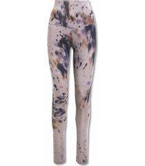 speckle leggings