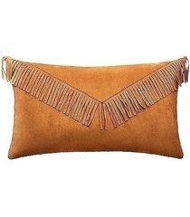poduszka dekoracyjna z frędzlami tassel ii