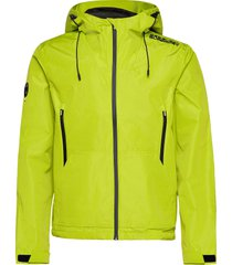elite jacket dun jack groen superdry