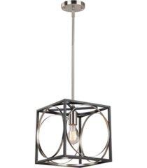 artcraft lighting corona pendant