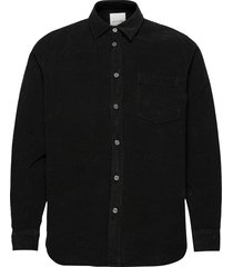 aske shirt skjorta casual svart wood wood
