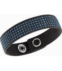 braccialetto slake, azzurro