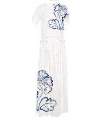ebbs and flows maxi dress