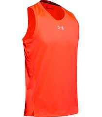 top under armour qualifier tanktop
