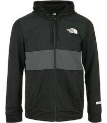 trainingsjack the north face overlay jacket