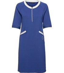dress short 1/2 sleeve dresses everyday dresses blå betty barclay