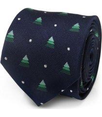 cufflinks inc holiday tree men's tie