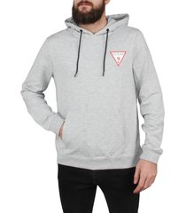 guess chritian hoodie fleece
