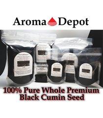 1 oz to 3 lbs pouch black cumin seed nigella sativa black seed amazing herbs kal