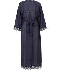 copricostume con maniche a kimono (blu) - bpc selection
