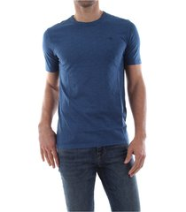 premium by jack&jones 12151450 chicago t shirt and tank men estate blue