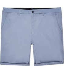 river island mens big and tall grey skinny fit chino shorts