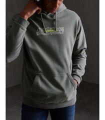 superdry men's japan code hoodie