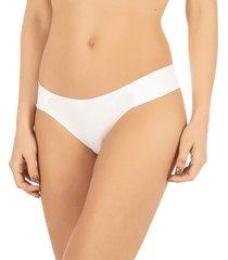 calcinha borboleta branco - 532.026 marcyn lingerie básica branco