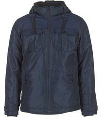 parka jas jack jones flicker core