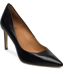 pumps 4597 shoes heels pumps classic svart billi bi