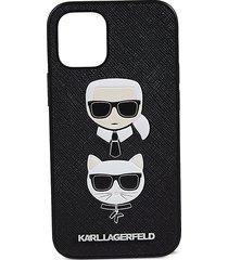 karl lagerfeld iphone 12 mini case