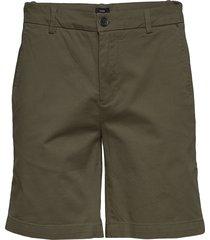 comfort pavel shorts bermudashorts shorts grön mads nørgaard
