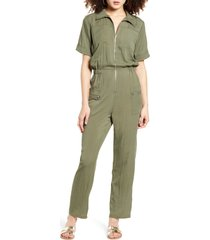 women's band of gypsies nine mile jumpsuit