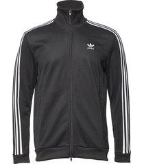 beckenbauer tt sweat-shirt tröja svart adidas originals