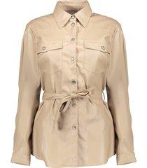 15012-10 jacket pu