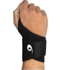 munhequeira carreiro neoprene polegar proteção