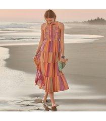 mesmeric dress
