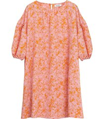 polini cherry blossom dress
