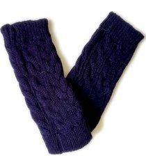 guante violeta nuevas historias