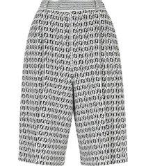 fendi ff shorts