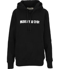 1017 alyx 9sm alyx womens mirror logo hoodie
