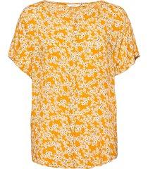 nubijou blouse blouses short-sleeved gul nümph