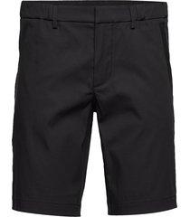 liem4-10 shorts chinos shorts svart boss
