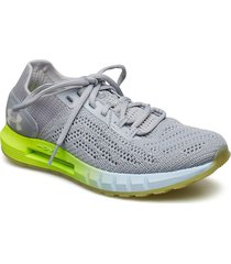 ua w hovr sonic 2 shoes sport shoes running shoes grå under armour