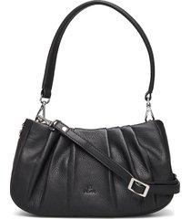 molise shoulder bag vigga bags top handle bags zwart adax