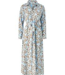 klänning onlalma poly l/s shirt dress