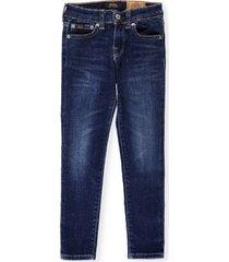ralph lauren aubrie pull jeans