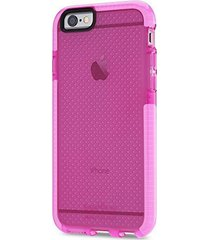 """tech 21 ultra thin evo mesh case (drop protective) for iphone 6 6s - 4.7"""" pink"""