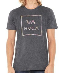 camiseta rvca fill all the way masculina